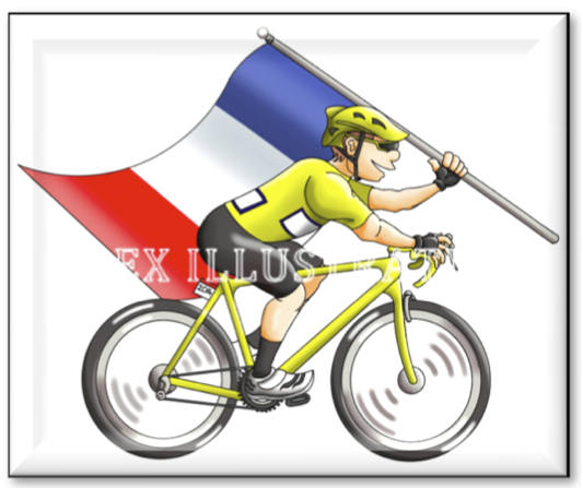 TDF flag c button jpg