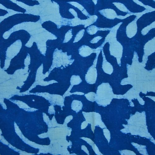 Jaipur Indigo Blue Fabric B