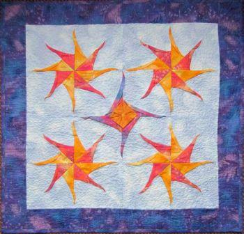 Twirling-Stars
