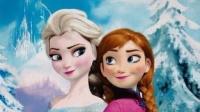 Disney Frozen Fabrics