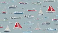 Seaside themed fabrics