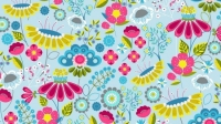 Nutex MEADOW COL. 101 FLORAL #89770