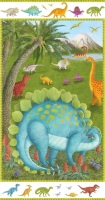 Blank Quilting- Dino Party - BL9050P-17