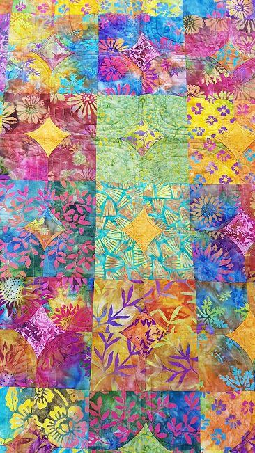 batik 10min block 1