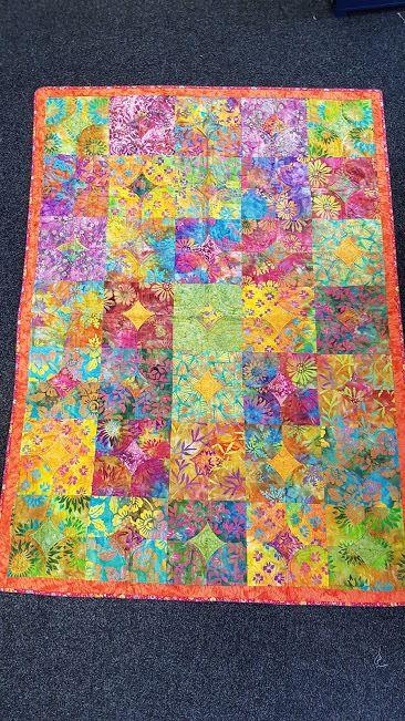10min block quilt 2