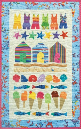 Patchwork and Quilting Retreats