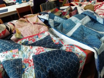 the little house of patchwork - patchwork classes in west sussex