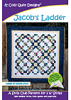 Jacob's Ladder Pattern
