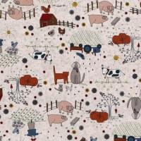 Lynette Anderson Fabrics