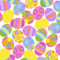 Studio E - Spring has Sprung - Easter Eggs 3902