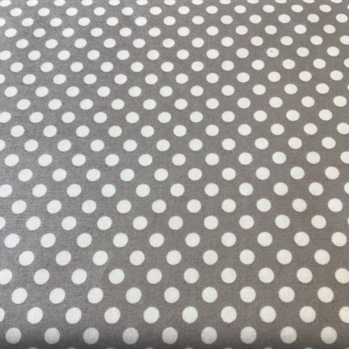 Nutex Small Spot on Grey