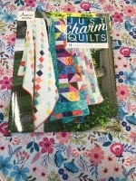 Annie's Quilting - Just Charm Quilts