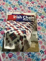 Annie's Quilting - Irish Chain Made  Easy