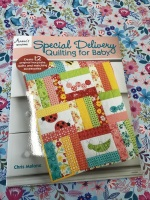 Annie's Quilting - Special Delivery Quilting for Baby