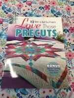 Annie's Quilting- Love Those Precuts