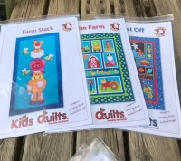 Kids Quilts from New Zealand