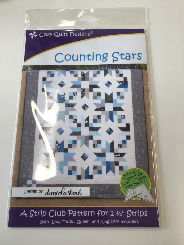 Counting Stars by Daniela Stout