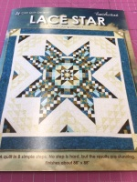 Lace Star Project Book