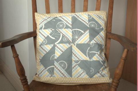 annies cushion