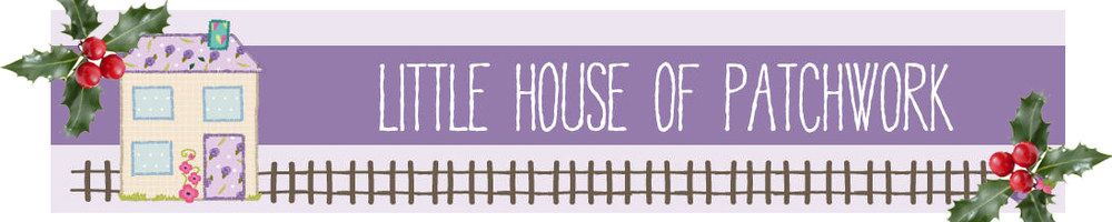 The Little House Of Patchwork Patchwork Fabrics