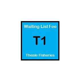 T1 Waiting List Fee