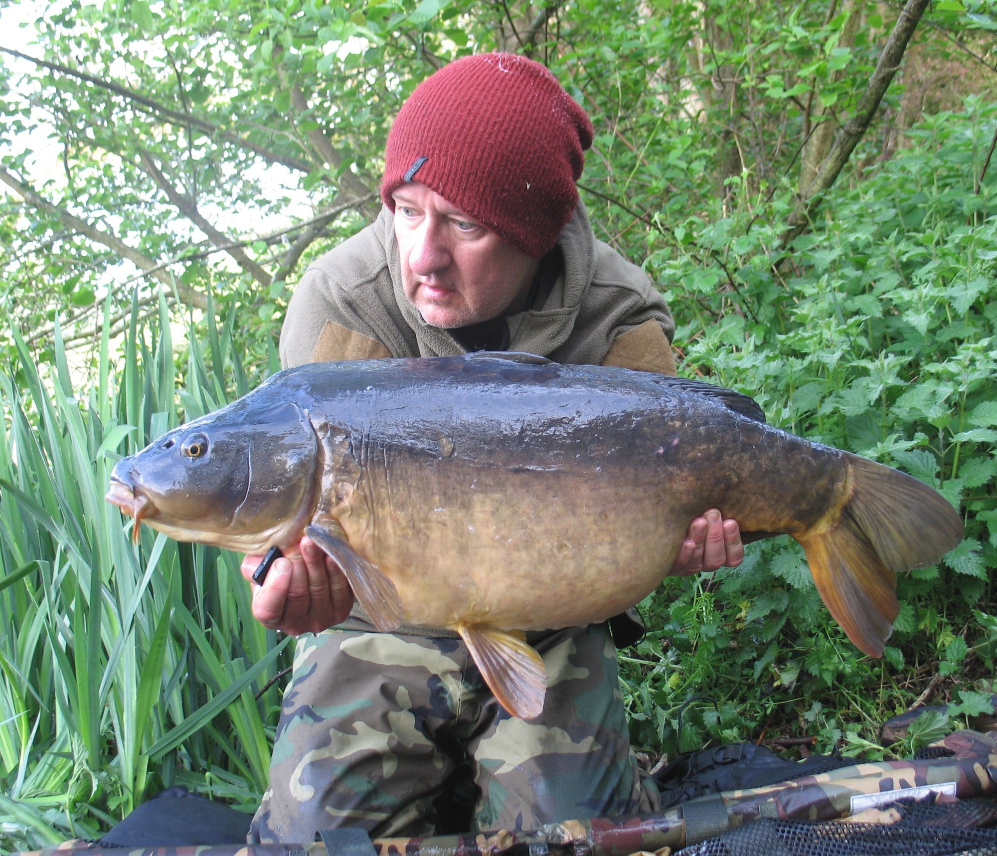 Best Version 30lb 5oz