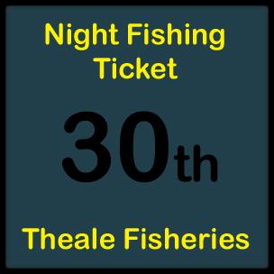 30th April (Night)