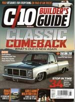 C-10 Builder's Guide