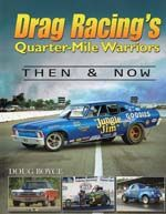 Quarter-Mile Warriors