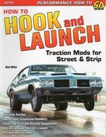 Hook and Launch