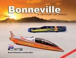 Bonneville; A Century of Speed BONNEVILLE - A CENT