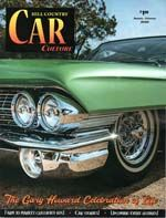 Hill Country Car Culture