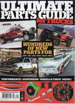 Ultimate Parts Guide,