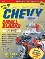 How to Build Max Performance Chevy Small-Blocks on