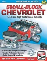 small block chevrolet, stock and hp 150