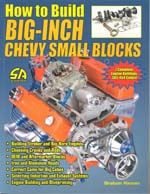 how to build big inch chevy small blocks 150