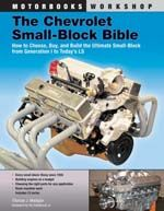 The Chevrolet Small Block Bible