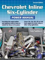 chevrolet inline six cylinder power manual
