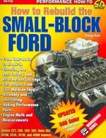 how to rebuild the small block ford 150