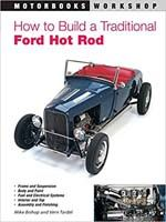 how to build a traditional ford hot rod 150