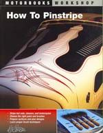 how to pinstripe 150