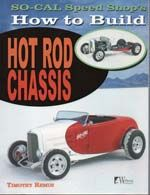 So-Cal hot rod chassis