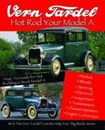 hot rod your model a 150