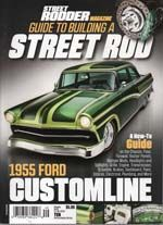 A Guide to Building a Street Rod