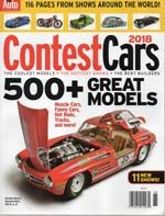 contest cars 2018 150