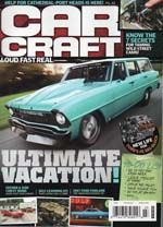 car craft march2019 150