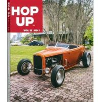 Hop Up vol 13, # 1