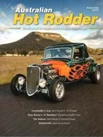 Australian Hot Rodder
