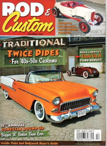 Rod & Custom     October2012
