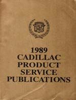 1989 Cadillac Product Service publ20201012_11432546_0322 150